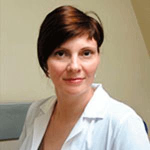 Алешина Мария Эриковна